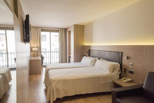 Hotel Lleó photo 30