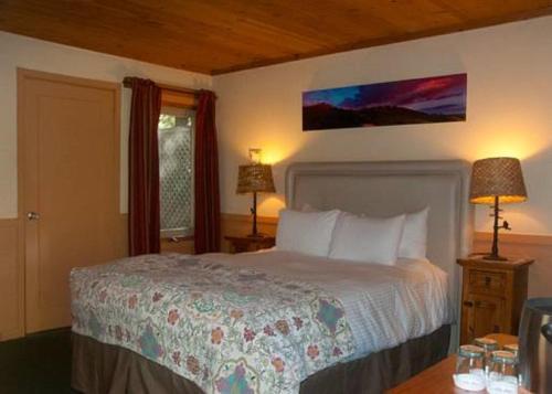 . Fernwood Resort