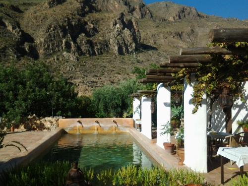 . Hotel Rural Cortijo La Alberca