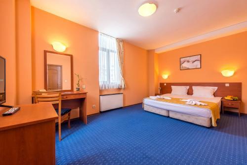 Sveta Sofia Hotel - Photo 8 of 55