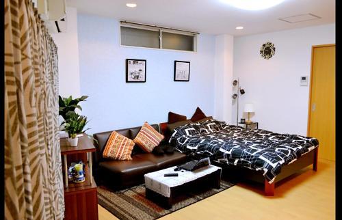 Minami Tokiwadai Apartment 2F