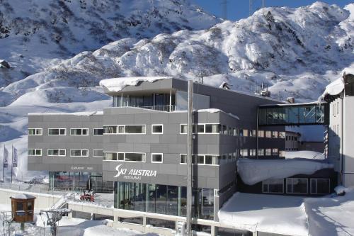 Hotel Ski Austria St.Christoph a.A. - St Christoph am Arlberg