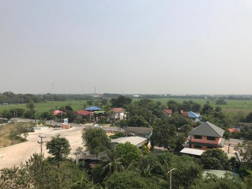 Toh Buk Seng Ayutthaya Hotel photo 39