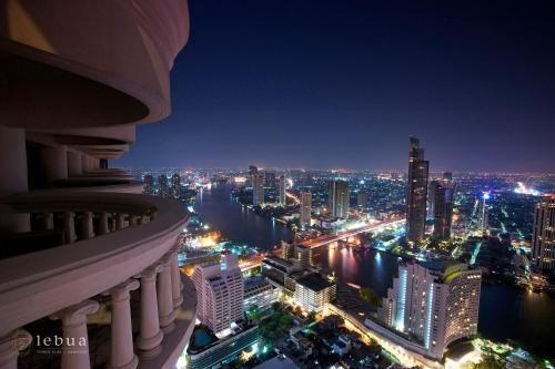 Tower Club At lebua photo 32