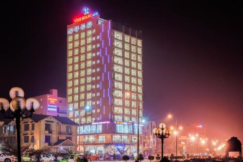 . Vinh Hoang Hotel