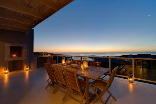 Stanford's Cove Apartments, Gansbaai