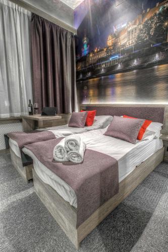 Apartamenty Emilii Plater 8 (B&B)