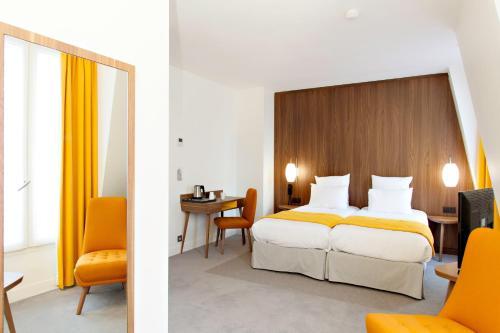 Best Western Plus 61 Paris Nation Hotel photo 3