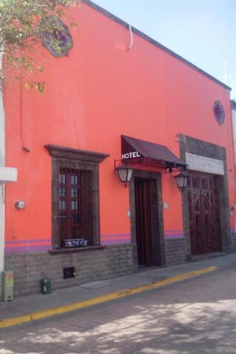 Casa Campos