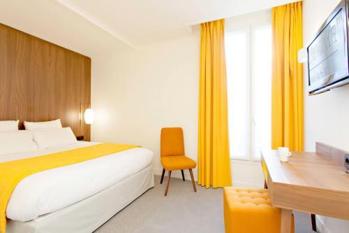 Best Western Plus 61 Paris Nation Hotel photo 11