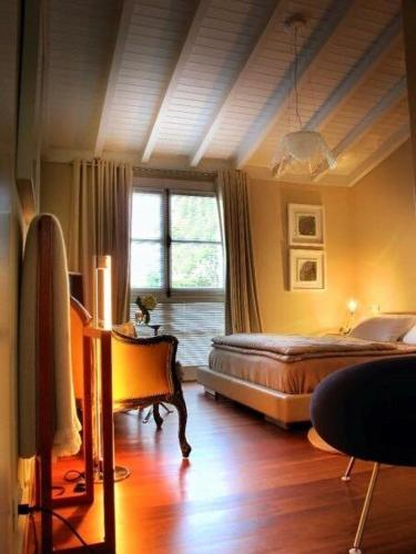Superior Doppel- oder Zweibettzimmer Enoturismo Novavila Rias Baixas Wine Design 17
