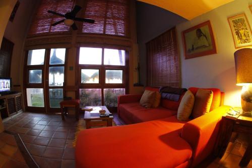 Villas El Rancho, Mazatlán