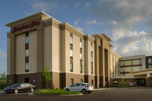 Hampton Inn - Louisville East/Hurstbourne KY - Louisville, KY 40223