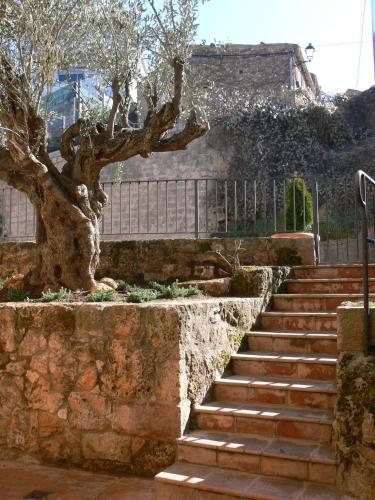 Accommodation in Murcia