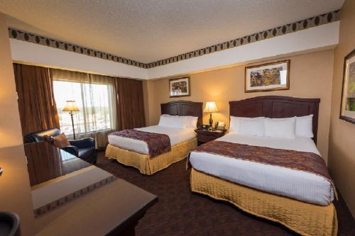 . Cherokee Casino West Siloam Springs Resort
