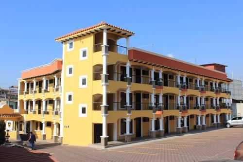Hotel Portal de Occidente, Quetzaltenango