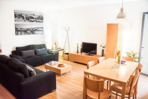 HotelApartamentos Castilla -Triana
