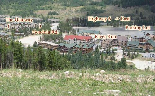 Greatrentalkeystone - Keystone, CO 80435