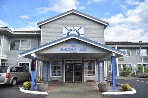 Marina Inn Des Moines / SeaTac - Des Moines, WA WA 98198