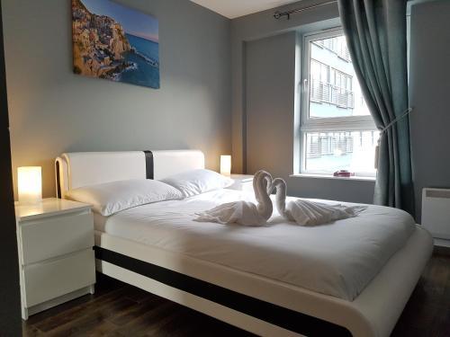 Glasgow 3 Bedroom Luxury Apartment - Glasgow
