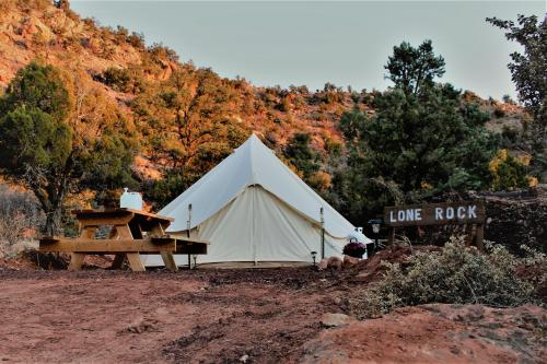 Accommodation in Hildale