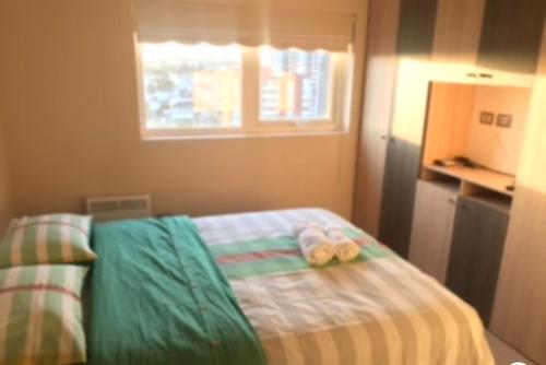 Hotel Apartamentos Temuco