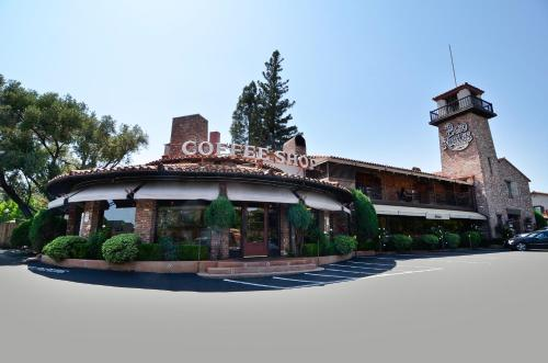 . Paso Robles Inn