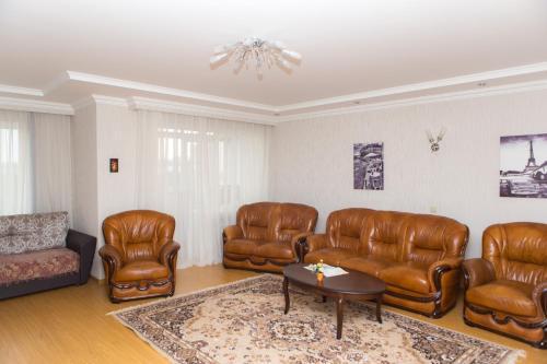 . Apartment on Sovetskaya 18 А