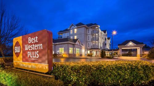 Best Western PLUS Chemainus Inn - Hotel - Chemainus