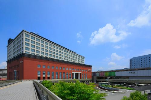 ホテル日航奈良