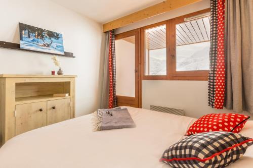 Фото отеля Residence Pierre & Vacances Aconit