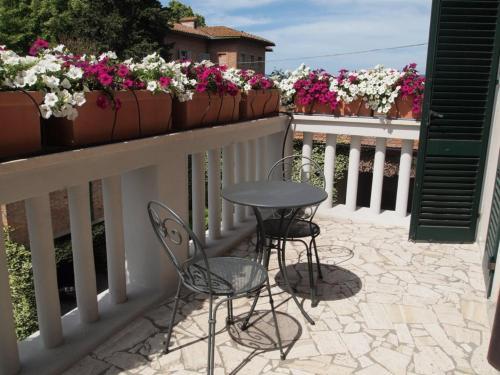Soggiorno Lo Stellino Bed & breakfast Siena in Italy