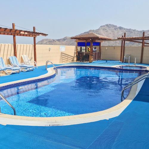 . Mirage Hotel Al Aqah
