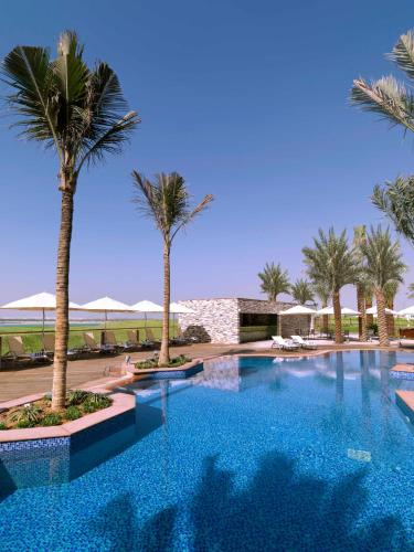 Park Inn by Radisson Abu Dhabi Yas Island photo 41