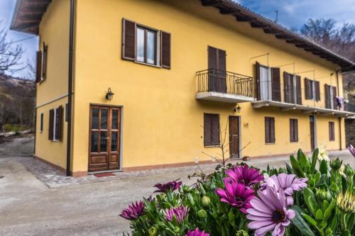 Casa in Langa - Apartment - Alba