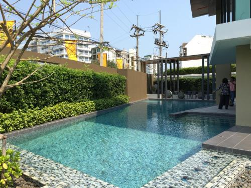 Modern and Cozy 2 bedrooms Apartment in Huahin Modern and Cozy 2 bedrooms Apartment in Huahin