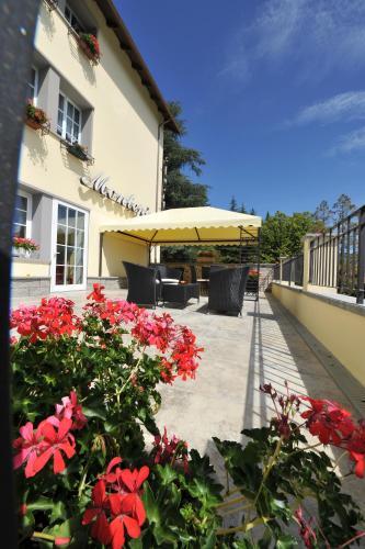 . Hotel Montepizzo