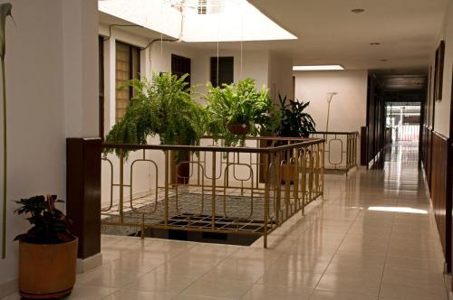HotelHotel Villa Real de Cucuta