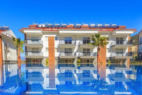 Fethiye Likya Residence 1 price