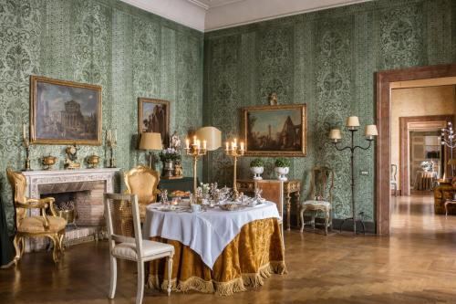 Фото отеля Residenza Napoleone III