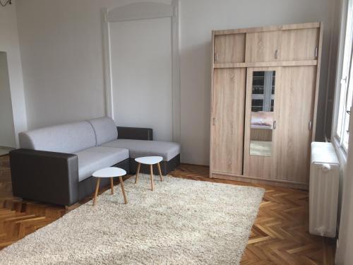 Sas4 Central Apartment, Pension in Debrecen