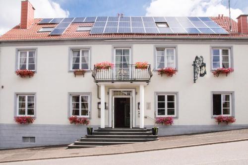 . Villa ZOE Sankt Wendel
