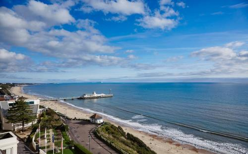 Bournemouth Highcliff Marriott Hotel, Bournemouth