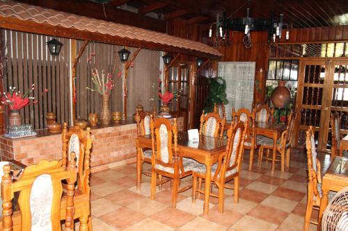 Hotel La Villa, Los Santos