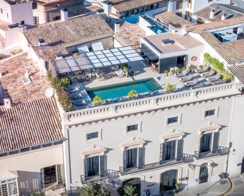Plaza Sant Francesc, 5, Palma de Mallorca, 07001, Majorca, Spain.