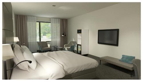 Photo - Van der Valk Hotel Hilversum/ De Witte Bergen