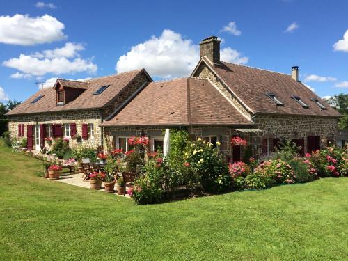 Clos De La Haute Riviere - Chambre d'hôtes - Putanges-le-Lac