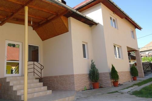 Accommodation in Municipiul Bacãu