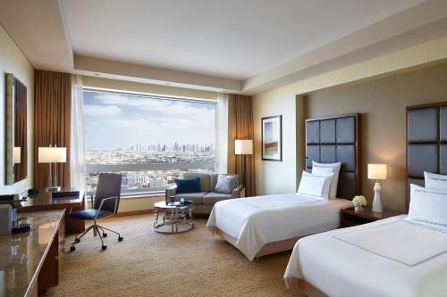 Swissôtel Al Ghurair Dubai photo 63