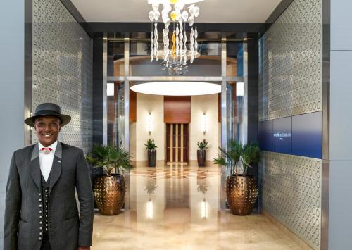 Swissôtel Al Ghurair Dubai photo 65